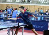 El C.D. Mazarr�n Tenis de Mesa oferta su escuela deportiva de manera gratuita