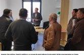 Saorín informa de tres solicitudes de licencia de obras para macro granjas porcinas