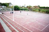 La Majada ya disfruta de su pista deportiva remodelada