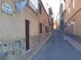 Estudiar�n convertir en plataforma �nica las c�ntricas calles Calleja, San Crist�bal, R�denas, Mecas, Salado y Emilio Mora