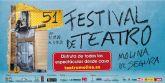 El Ayuntamiento de Molina de Segura suscribe sendos convenios de patrocinio del Festival de Teatro con Estrella de Levante y Auxiliar Conservera