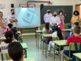 El curso escolar comienza en Torre Pacheco