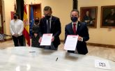 Lorquí se convierte en sede permanente de la Universidad de Murcia