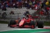 Carlos Sainz iría por todo Murcia en 12 minutos y 6 segundos con su vehículo de Fórmula 1