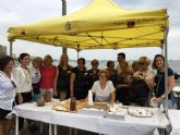 Más de 200 amas de casa de la Región celebran hoy en La Ribera el Día Internacional del Ama de Casa