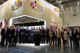 ELPOZO ALIMENTACI�N triunfa en Alemania con una selecci�n de sus mejores productos