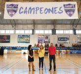 El club Pacote Fúbol Sala celebra el inicio de su nueva temporada