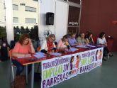 El Ayuntamiento de Molina de Segura incrementa en más del doble la financiación del convenio con AFESMO para desarrollar un proyecto de integración social para personas con enfermedad mental