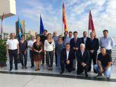 Los Mar Menor Games inundará de deporte las playas de Santiago de la Ribera los días 14 y 15 de octubre