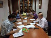 La Junta de Gobierno Local de Molina de Segura inicia la contratación de obras de mejora de servicios en Calle Rodríguez de la Fuente y Avenida de París, por un importe de 362.987,91 euros