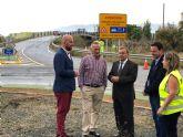 La Regi�n cuenta con 247 kil�metros de carreteras de itinerarios ciclistas señalizados
