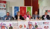 El Ayuntamiento de Molina de Segura y la asociación AFESMO firman un convenio para desarrollar un proyecto de promoción e inserción social para personas con enfermedad mental