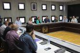 El Consejo social de Ciudad aborda el estado del Mar Menor, los presupuestos participativos y el proyecto Life- Salinas
