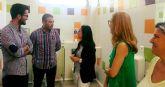 Nuevos aseos para infantil y primaria en el CEIP Ginés García