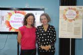 Cultura, salud, desarrollo personal y naturaleza, centran la programación de los talleres Entre Nosotras