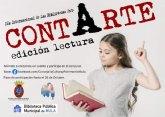 Cultura y la Biblioteca Pública convocan el concurso 'Contarte' con motivo del Día Internacional de las Bibliotecas