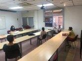 Ayuntamiento y AMPAS valoran las primeras semanas de vuelta a las aulas