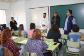 La Universidad Popular forma a monitores para favorecer la integración de jóvenes con discapacidad