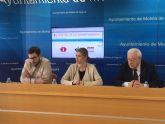 El Ayuntamiento de Molina de Segura presenta la Ordenanza y el nuevo Portal de la Transparencia en Internet