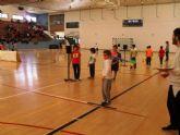 Un total de 80 escolares participaron en la Fase Local de Jugando al atletismo benjamín de Deporte escolar, organizada por la Concejalía de Deportes