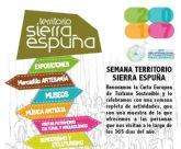 Se organiza un programa de actos conmemorativos, del 11 al 19 de noviembre, por la renovación de la Carta Europea de Turismo Sostenible en Sierra Espuña