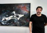Cultura programa dentro del Plan de Espacios Expositivos los trabajos de Antonio Tapia en Abanilla y Emilio Pascual en Puerto Lumbreras