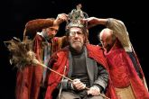 Gaspar Campuzano, Enrique Bustos y Francisco Sánchez protagonizan AHORA TODO ES NOCHE el domingo 12 de noviembre en el Teatro Villa de Molina