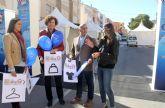 Puerto Lumbreras ofrecerá descuentos de hasta el 70% en la nueva edición de la Feria de Comercio