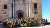 Un centenar de agentes medioambientales y brigadas forestales ganan el jubileo