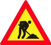ATENCI�N: cortes de tr�fico por las obras en calle Col�n y adyacentes