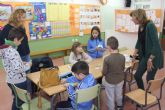 Educación amplía el servicio de aula matinal al colegio Villa Alegría para facilitar la conciliación