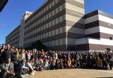 ELPOZO ALIMENTACI�N bate el r�cord de contrataci�n con la incorporaci�n en un d�a de 137 trabajadores