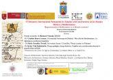 El museo de la Factor�a Romana acoge el VI seminario internacional sobre mundos ib�ricos