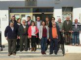 El Ayuntamiento de Torre Pacheco firma un Convenio de Colaboración con la Asociación Local de Pensionistas de Dolores de Pacheco