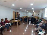 El Ayuntamiento de Molina de Segura pone en marcha el Programa 100x100 Activación para mejorar la inserción laboral de los demandantes de empleo