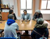 Fomento gestiona una ayuda extraordinaria para atender a la familia de Cieza en riesgo de desahucio