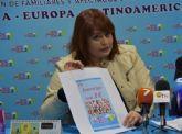 La presidenta de AELIP invita a colaborar en la campaña 'Yo investigo con 1 euro'