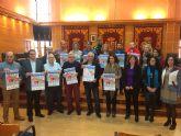 La 1ª Carrera Solidaria Alcaldía de Molina se celebra el viernes 16 de diciembre con la participación de alumnado de ocho centros de Educación Secundaria