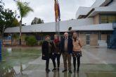 El Ayuntamiento invierte 20.376 euros en obras de acondicionamiento en el patio del colegio 'Joaquín Carrión'