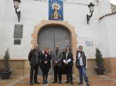 Las fiestas del Milagro camino de ser declaradas de interés turístico regional