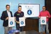 La AD Pinatarense dará la I Vuelta al Mar Menor en Dragonboat