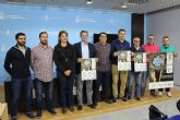 12 equipos compiten en la tercera edición del torneo internacional Beach Soccer Winter Cup