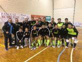 Zambú CFS Pinatar recompensa a la afición que viajó hasta Jumilla con una gran victoria (2-3)