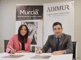 ADIMUR y Élite Murcia firman un acuerdo de colaboración para visibilizar a los directivos de la Región de Murcia