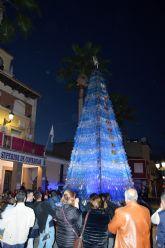 Una Navidad de lo más ecológica en Las Torres de Cotillas