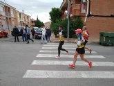 El CAT estuvo presente en el campeonato regional de 5km celebrado en Totana y en el Ultramarat�n de Almer�a