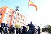 La devoción a la Purísima Concepción y los homenajes institucionales protagonizan las fiestas patronales