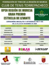 Open Región de Murcia 'Gran Premio Estrella de Levante'