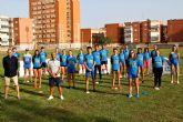 El club de atletismo UCAM Cartagena renueva e incorpora filiales para la temporada 2021