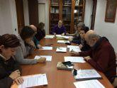 La Junta de Gobierno Local de Molina de Segura aprueba varios expedientes de Urbanismo, Contratación e Igualdad